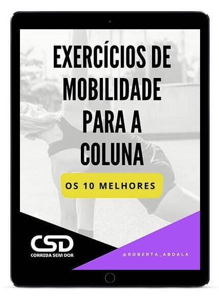 Exercícios de Mobilidade para a Coluna