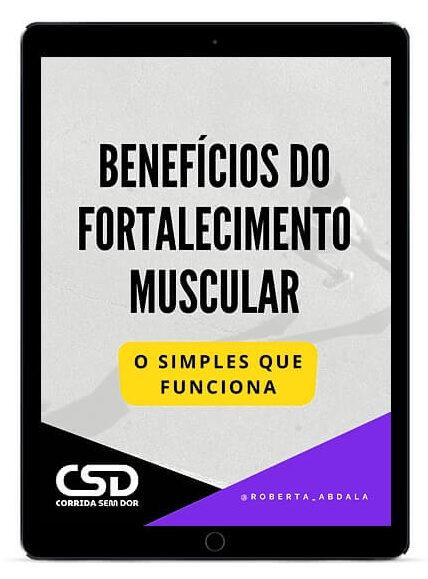 Benefícios do Fortalecimento Muscular